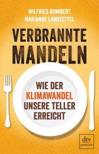 Verbrannte Mandeln | © dtv